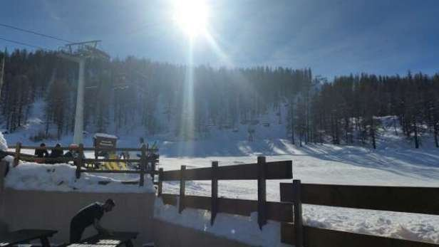 great snow conditions more snow expected over the weekend
