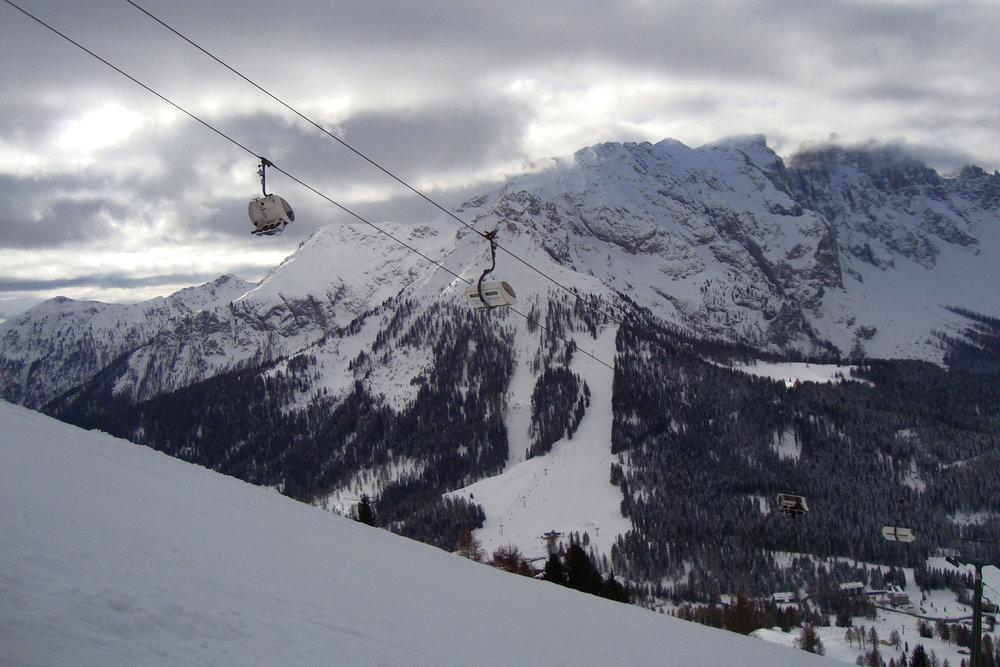 Val di Fassa - © Val di Fassa / P. Boso