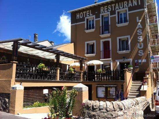 Hotel Lassus Cal Valbour