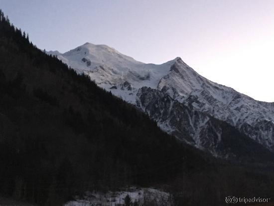 Hotel l 39 heliopic chamonix mont blanc for Les chalets de philippe chamonix