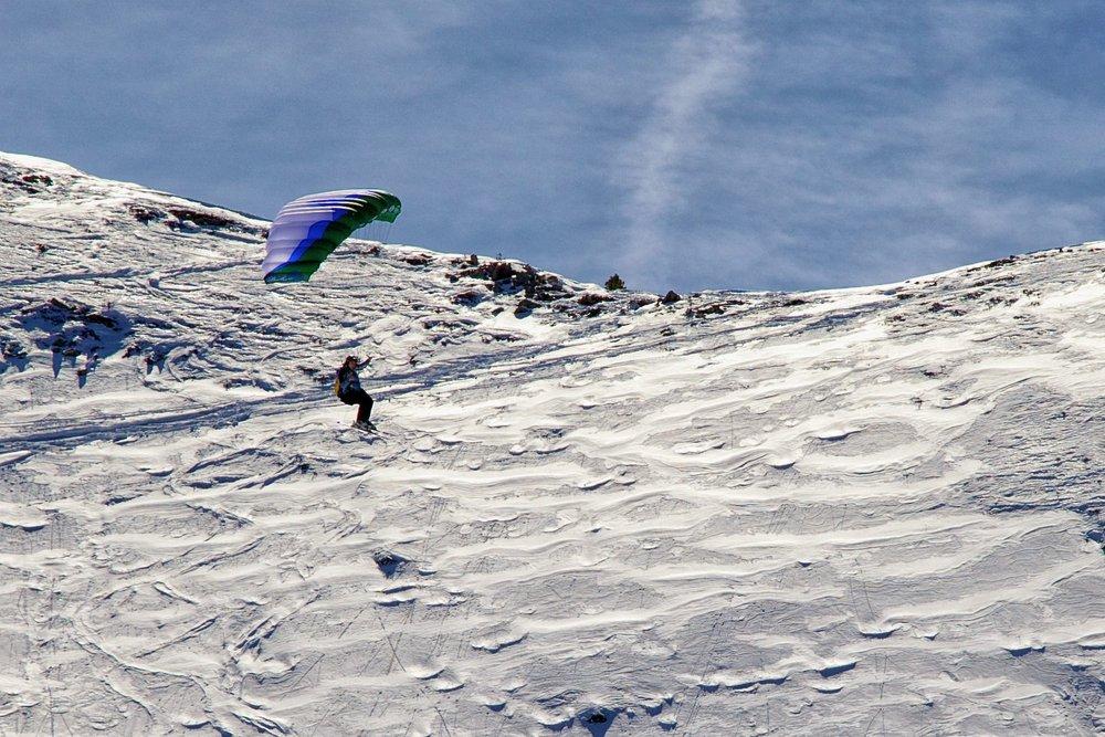 Alpe Cermis, 02.02.2015 - © Alpe Cermis