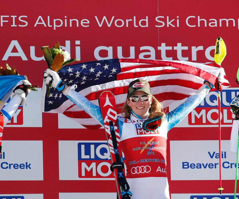 Mikaela Shiffrin (USA) - © Audi Media-Service