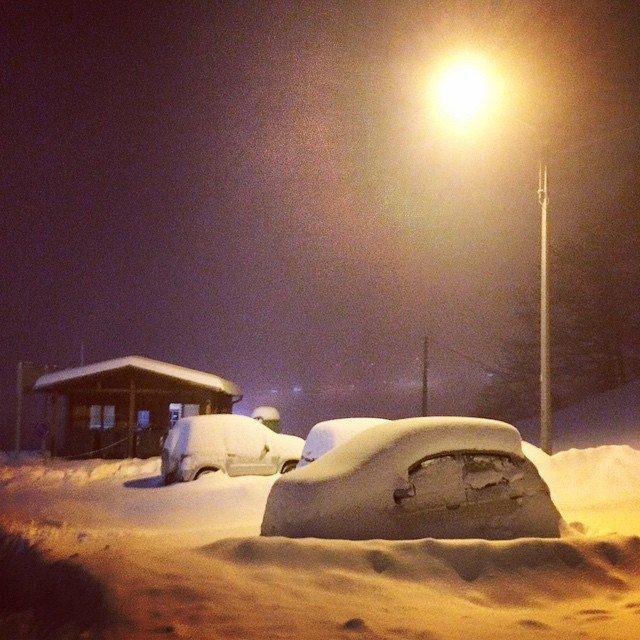 Prato Nevoso, 04.02.2015 - © Prato Nevoso Ski (Facebook)