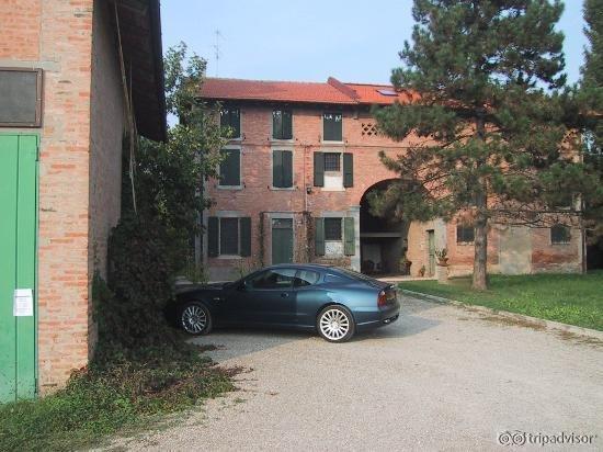 Villa Gaidello