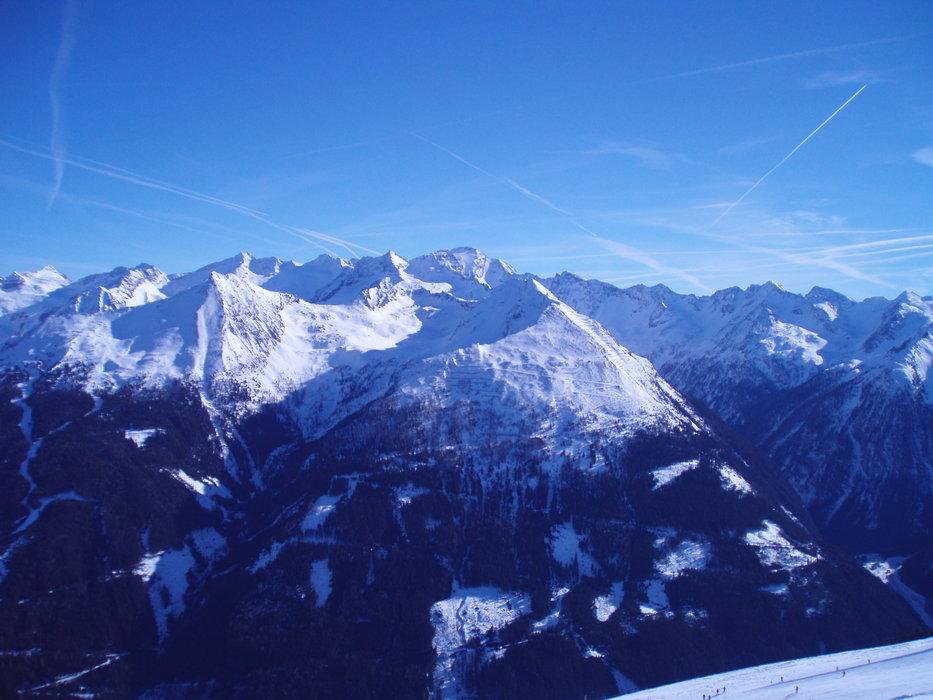 Bad Hofgastein-Bad Gastein – Skischaukel Schlossalm-Angertal-Stubnerkogel - ©7becher @ Skiinfo Lounge