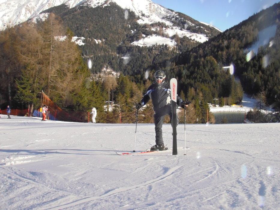 Pontedilegno Tonale - Adamello Ski - ©luccio78 @ Skiinfo Lounge
