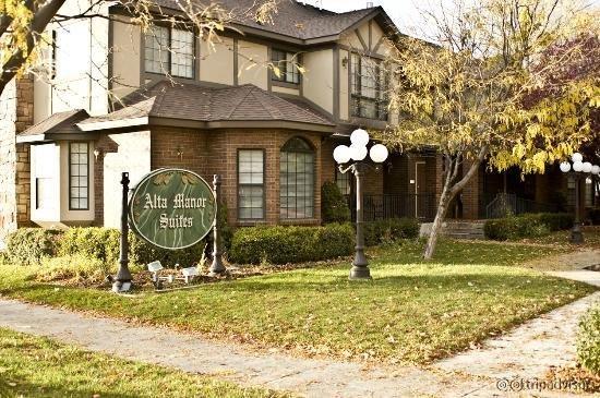 Alta Manor Suites