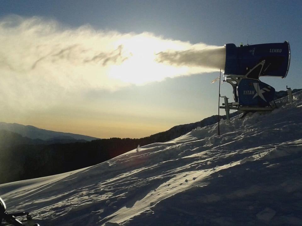 Maniva Ski - 23 Febbraio 2015 - © Maniva Ski Facebook