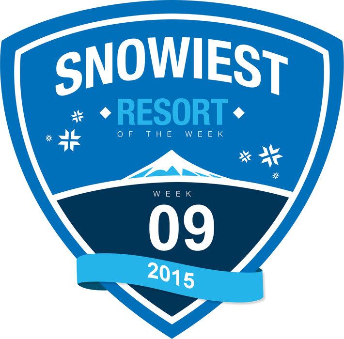 Snowiest Resort of the Week 09 - © Skiinfo.de