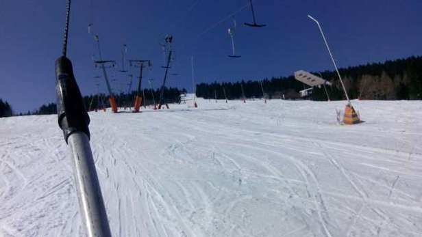Oberwiesenthal - Fichtelberg - [! skireport_firsthandpost_pagetitle ] - © s