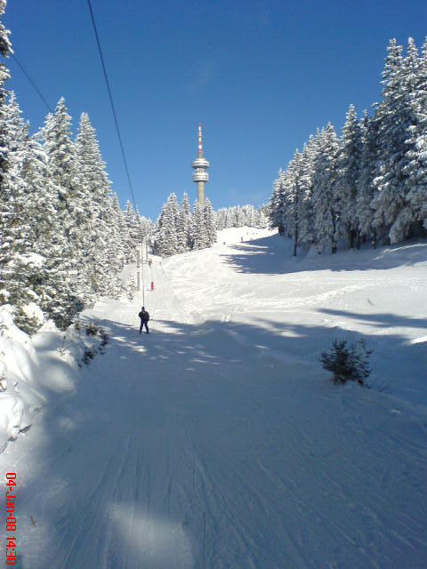 Pamporovo - © HIP 7 tourist transport @ Skiinfo Lounge