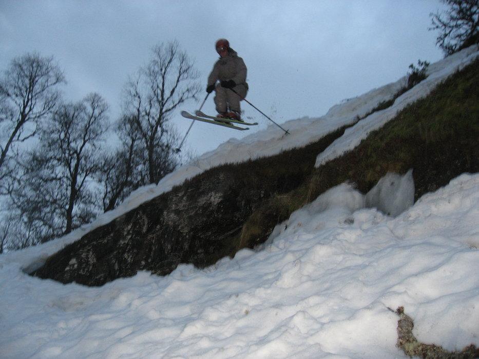 Jølster - ©Ivar Fugle Nordhaug | sunnfjord skiing @ Skiinfo Lounge
