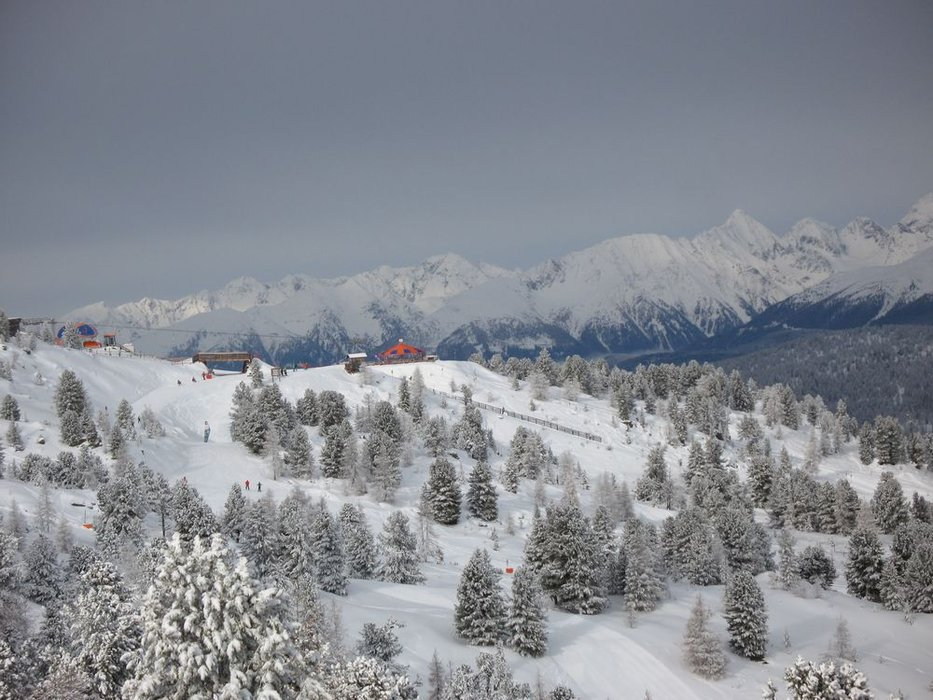 Kreischberg - © Blejd @ Skiinfo Lounge
