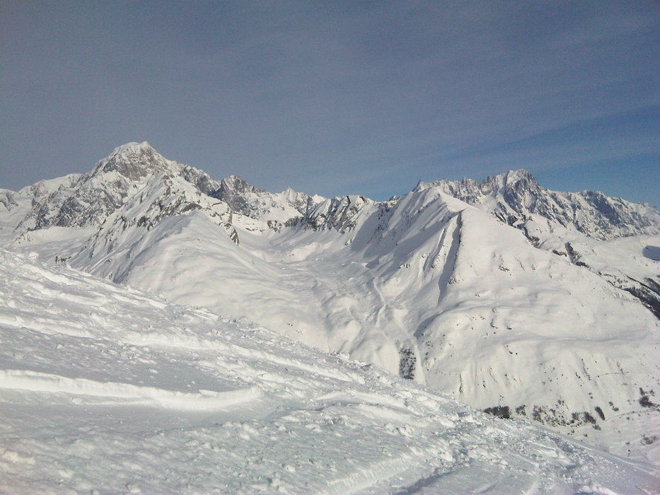 La Thuile - ©me | Childerique @ Skiinfo Lounge