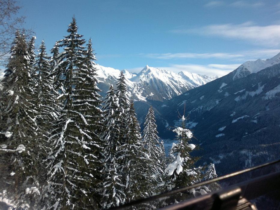 Mayrhofen - ©lipocky @ Skiinfo Lounge
