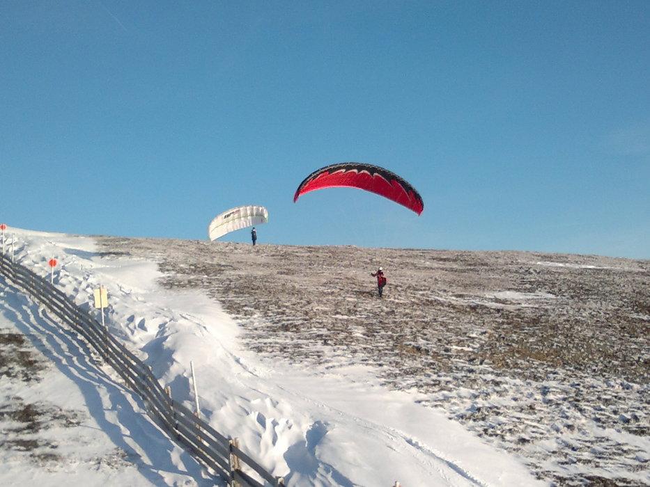 Paragliding - ©lipocky @ Skiinfo Lounge