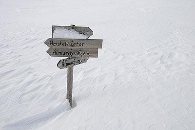 Wegekreuz - © Hülle