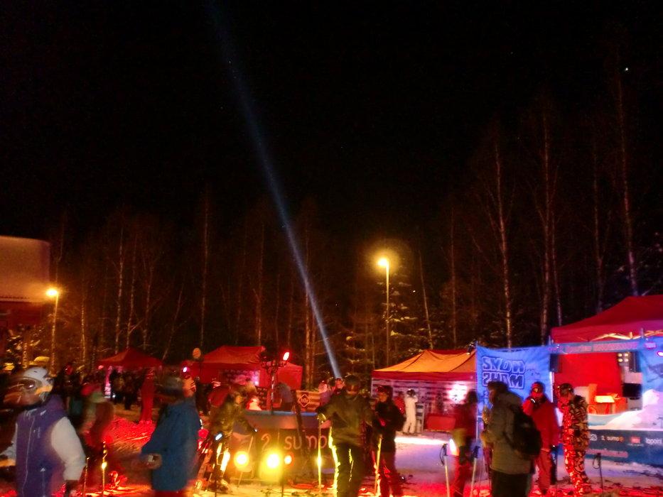 Svarstad - ©stubb71   stubb71 @ Skiinfo Lounge