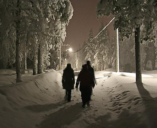 Winterberg Skiliftkarussell - ©MISIU @ Skiinfo Lounge