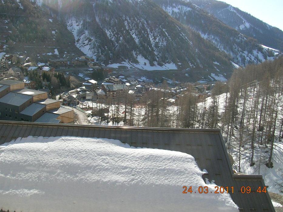 Val d'Allos - La Foux - ©škp @ Skiinfo Lounge