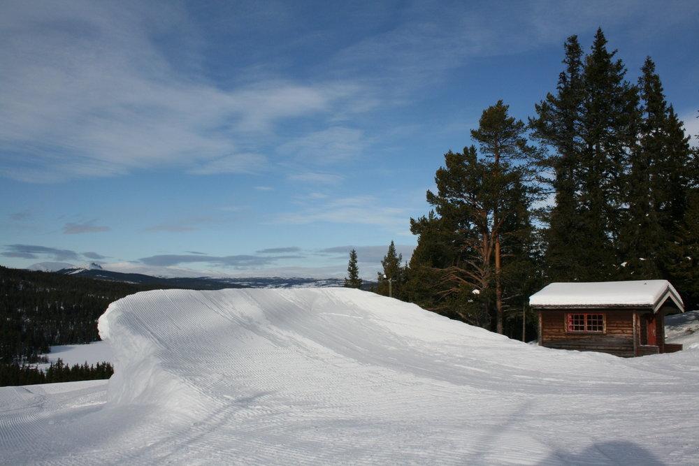 Gålå - © Espen Løken | Gala1 @ Skiinfo Lounge