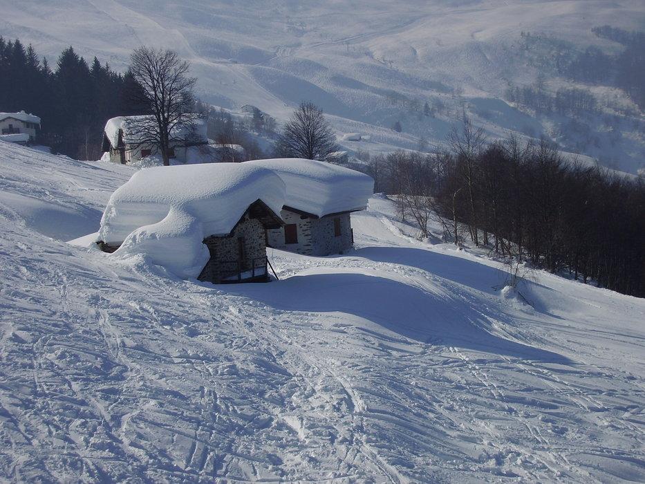Alpe di Mera - © paolo | pu26 @ Skiinfo Lounge