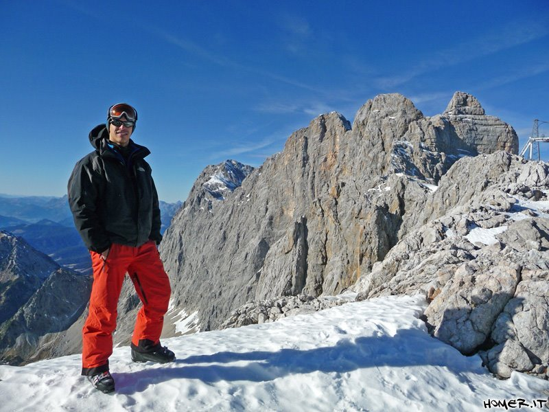 Dachstein-Gletscher - © Aleksandra | fontafox @ Skiinfo Lounge
