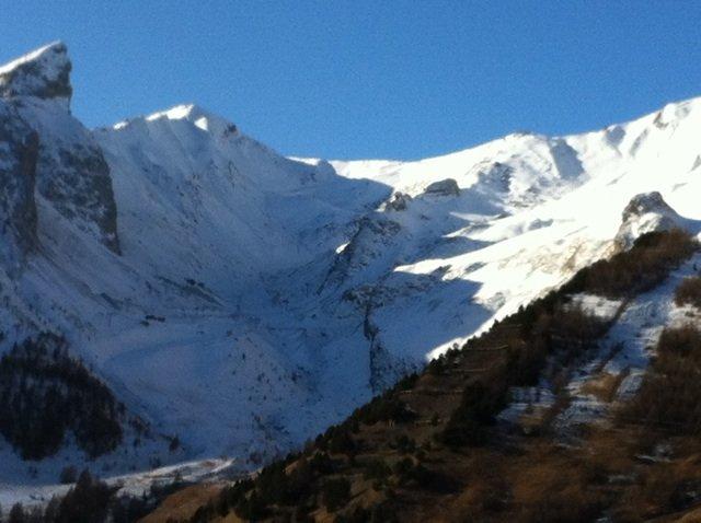 Val d'Allos - La Foux - ©trapakpl @ Skiinfo Lounge