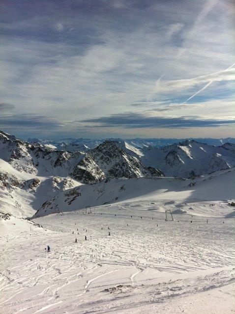 Stubaier Gletscher - ©andrzej.Hankus @ Skiinfo Lounge