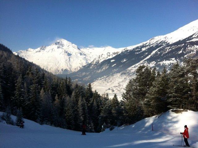 Val Cenis Vanoise - © Sebastienperridy @ Skiinfo Lounge