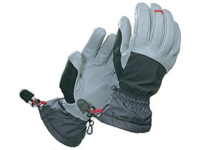Handschuhe - © Bergfreunde.de