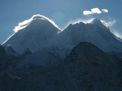 Lhotse Shar - © mckaysavage
