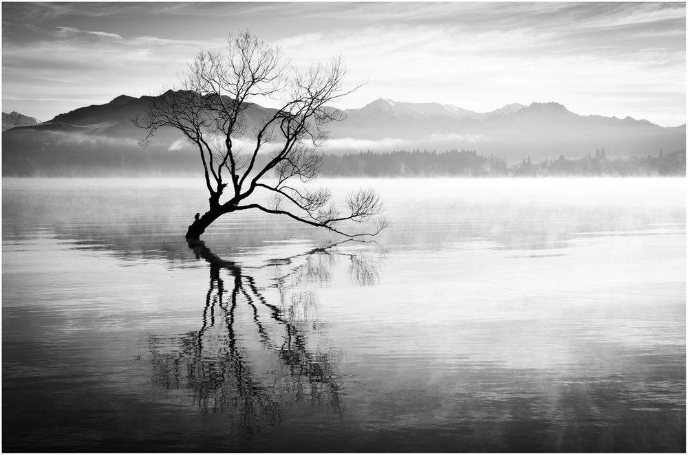 Winteremotionen in Neuseeland - © Oreli B.