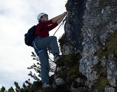Klettersteig Unfall : Tödlicher klettersteig unfall bergleben