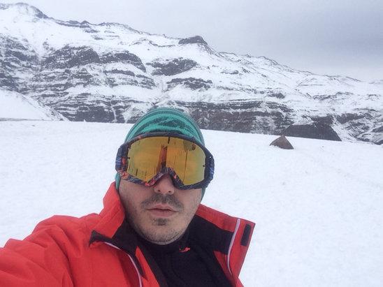Valle Nevado -   - ©iBerthier