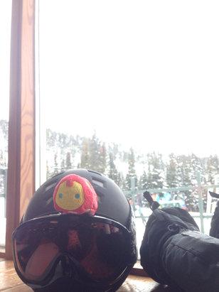 null - © Ironvan Ski Club