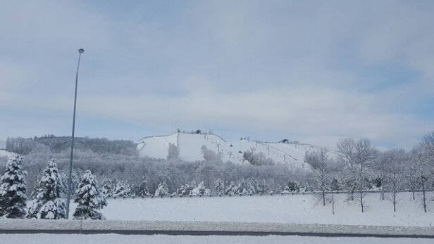 Mt St Louis-Moonstone - Drove by  2 days ago