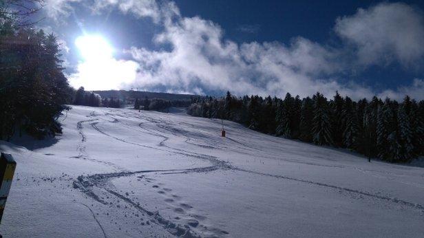 Chalmazel - [! skireport_firsthandpost_pagetitle ] - © chalmazel