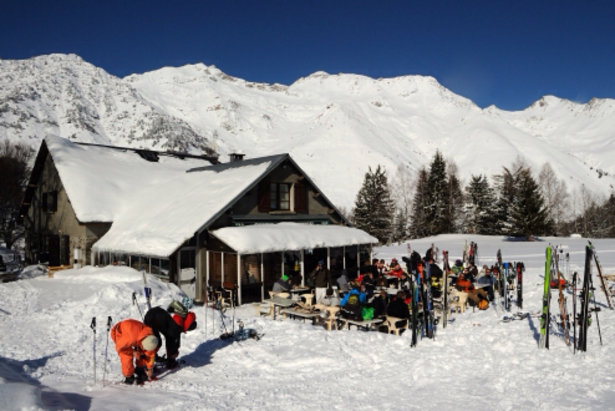 La Mongie / Barèges - Firsthand Ski Report - ©Easter ski trip