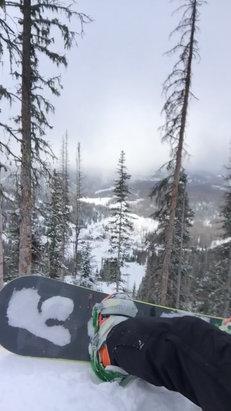 Wolf Creek Ski Area -   - © Jared Miller