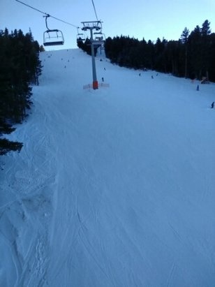 Bansko - [! skireport_firsthandpost_pagetitle ] - © gvatsov