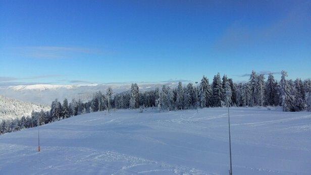 Arieseni - Firsthand Ski Report - ©pasula.alex
