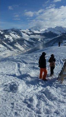 Ski Juwel Alpbachtal Wildschönau - was willste mehr? - © vols1966