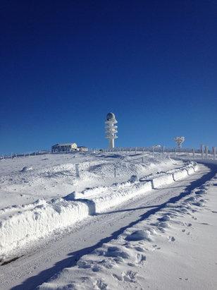 Chalmazel - [! skireport_firsthandpost_pagetitle ] - © iPhone de Nico