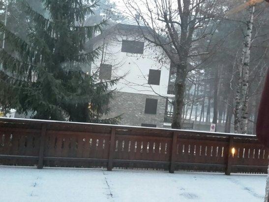 Bardonecchia - Sta nevicando speriamo continui... - © gianluriva.ta