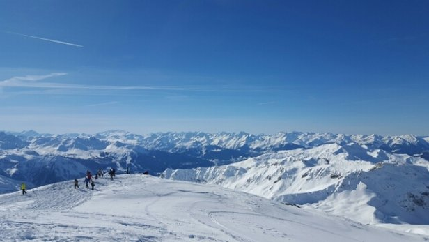 Montchavin - La Plagne - [! skireport_firsthandpost_pagetitle ] - © apo