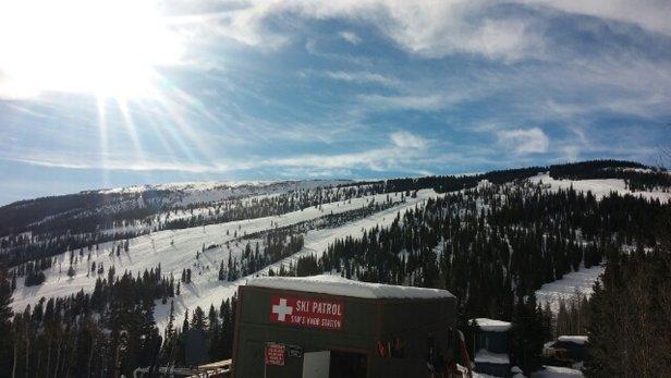 Aspen / Snowmass - Great Day!  - © bikeguy51