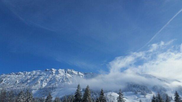 Oberjoch - Sehr schönes Familienfreundliches Skigebiet  - © eltec.dd