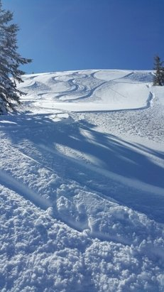 Abetone - [! skireport_firsthandpost_pagetitle ] - © oeg00565