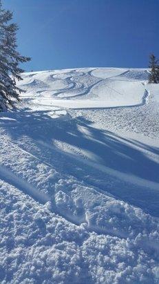 Abetone - Firsthand Ski Report - ©oeg00565